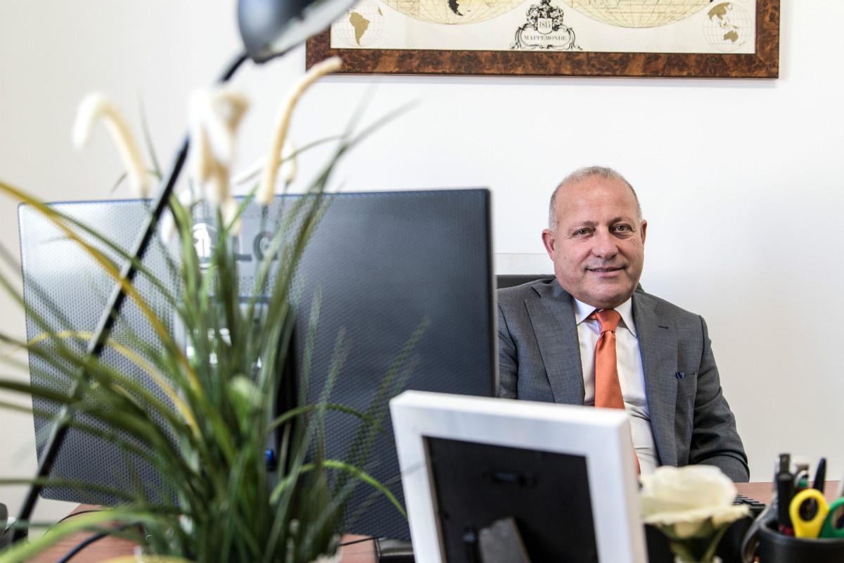 """Giuseppe Giordano: """"Con Seriel assistiamo i Comuni nella riscossione dei tributi garantendo velocità, risoluzione e buon senso"""""""